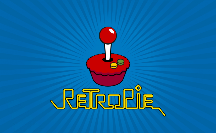 RetroPie – retro gaming at home